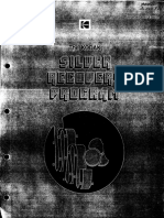 Kodak J-8 Silver Recovery Program