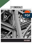 Perfiles Estructurales y Comerciales 0815