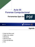FDTK - Slide 5 - Ferramentas Open Source