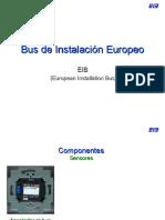 Instalacion Ejemplo - Eib