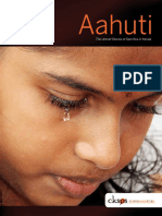 Aahuti - The Untold Stories of Sacrifice in Kerala