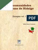 Zimapan Vol I 2015