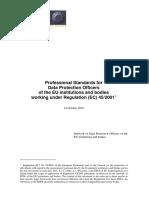 DPO Standards