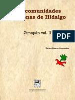 Zimapan Vol II 2015