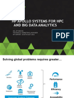 Hp Server Platforms for High Performance Computing and Big Data Ng Jit Keong