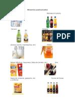 Alimentos Pasteurizados Tercero Básico