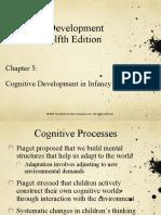 Santrock Chapter 5 Powerpoint_0 (1)