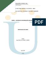 Protocolo SIG 358031
