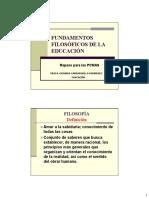Fundamentos Filosóficos de la Educación.pdf