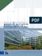 Buenas Prácticas Para Construcción en Acero EDIFICACION COMERCIAL La Guía Para Arquitectos, Diseñadores y Constructores