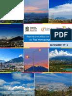 Reporte Contaminación Dic 2016