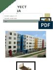 Proyect Icpna Apartment