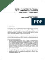 Comercio Max Paredes