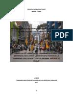 Proyecto Democracia ENSI 2017