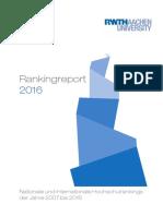 Rankingreport 2016 PDF
