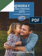 MemoriayEstadosFinancieros2015.pdf