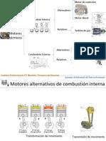 Motor Desarrollo