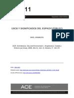 USOS Y SIGNIFICADOS DEL ESPACIO PÚBLICO.pdf