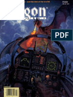 Dragon Magazine #143