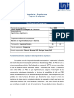 11. Diseño Basado en Desempeño de Estructura.pdf