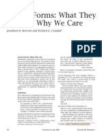 closed forms what they why we care.pdf