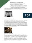 Reseña Historica de La Mecanografia