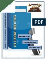 HR Directory Mauritius_Dec2015
