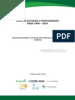 Estudio a pronfundidad - Embarazo adolescente - Final.pdf