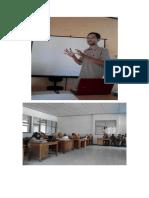 Daftar Hadir Seminar Ptk