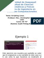 Linux Deber 4