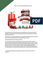 WA 0812-8899-4755 - Harga Fiforlif Cempaka Putih Jakarta Pusat