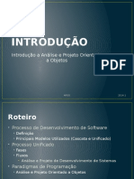 1-IntroducaoAPOO -