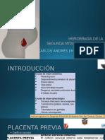 HEMORRAGIA-DE-LA-SEGUNDA-MITAD-DEL-EMBARAZO.pptx