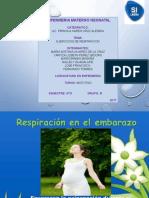 Ejercicios de Respiracion