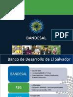 BANDESAL 4