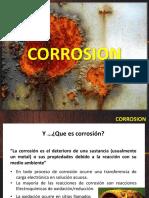 Corrosion Conceptos