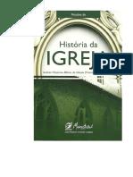 Noções de História da Igreja - José Roberto de Oliveira .doc