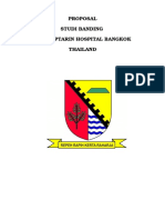 Contoh PROPOSAL Untuk Theftarin Hospital - Soreang
