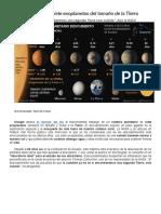 Descubiertos Siete Exoplanetas Del Tamaño de La Tierra