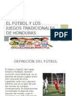El Fútbol y Los Juegos IV-Parcial 2015 8th 9th (2)