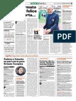 La Gazzetta dello Sport 23-02-2017 - Calcio Lega Pro