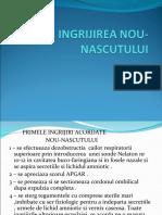 1-   INGRIJIREA NOU-NASCUTULUI