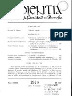 Revista Sapientia - Fascículo 129