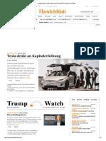 Handelsblatt - Nachrichten Aus Wirtschaft, Finanzen Und Politik