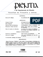 Revista Sapientia - Fascículo 177