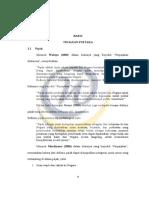 Bab 2 Pengaruh Corporate Social Responsibility (CSR) Terhadap Agresivitas Pajak