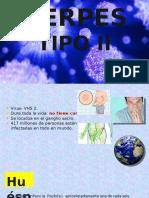 Herpes Tipo II - Qué es y cómo prevenirlo