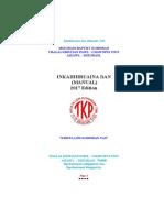 TKP CHP Manual 2017 Edition