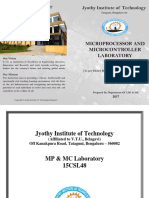 MP Lab Manual