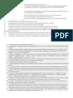 12 OHS Procedures for Computer Hardware Servicing NC II